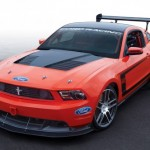 2012 Ford Mustang Boss 302S