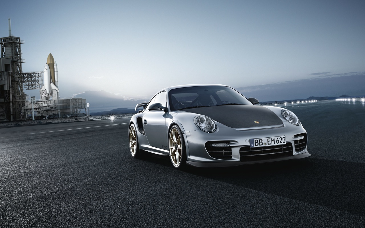 Price for the 2011 Porsche 911