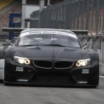 2011 BMW Z4 GT3 – modified for the new season