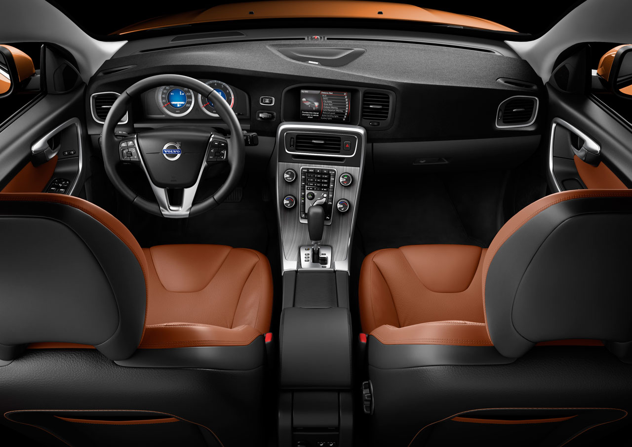 best suv interior features