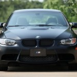 2011 Frozen Black Edition M3 Coupes