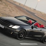 New BRABUS 800 E V12 Cabriolet – The World's Most Powerful and Fastest Four-Seater Cabrio