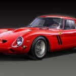 The Top 5 Sports Cars of All Time