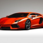 Top sports cars for 2012