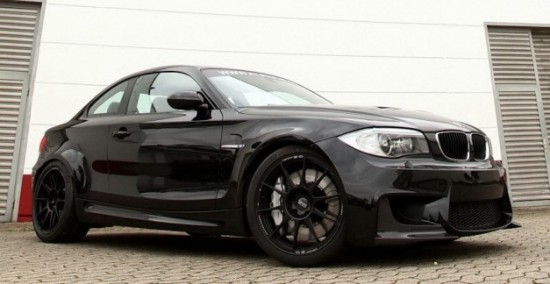 Alpha-N BMW 1-Series M RS Coupe