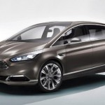 Sponsored Video: The Ford S-Max Concept – the best engine in the world?