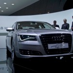 Some of the Best Luxury Cars