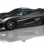 The Koenigsegg Agera One:1 – World's first Megacar