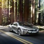 BMW i8 price released at $135,700